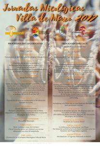 Jornadas Micológicas @ Museo Casa Roja