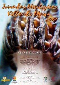 Jornada Micológicas Villa de Mazo 2017