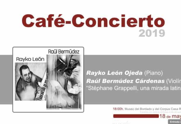 Café Concierto